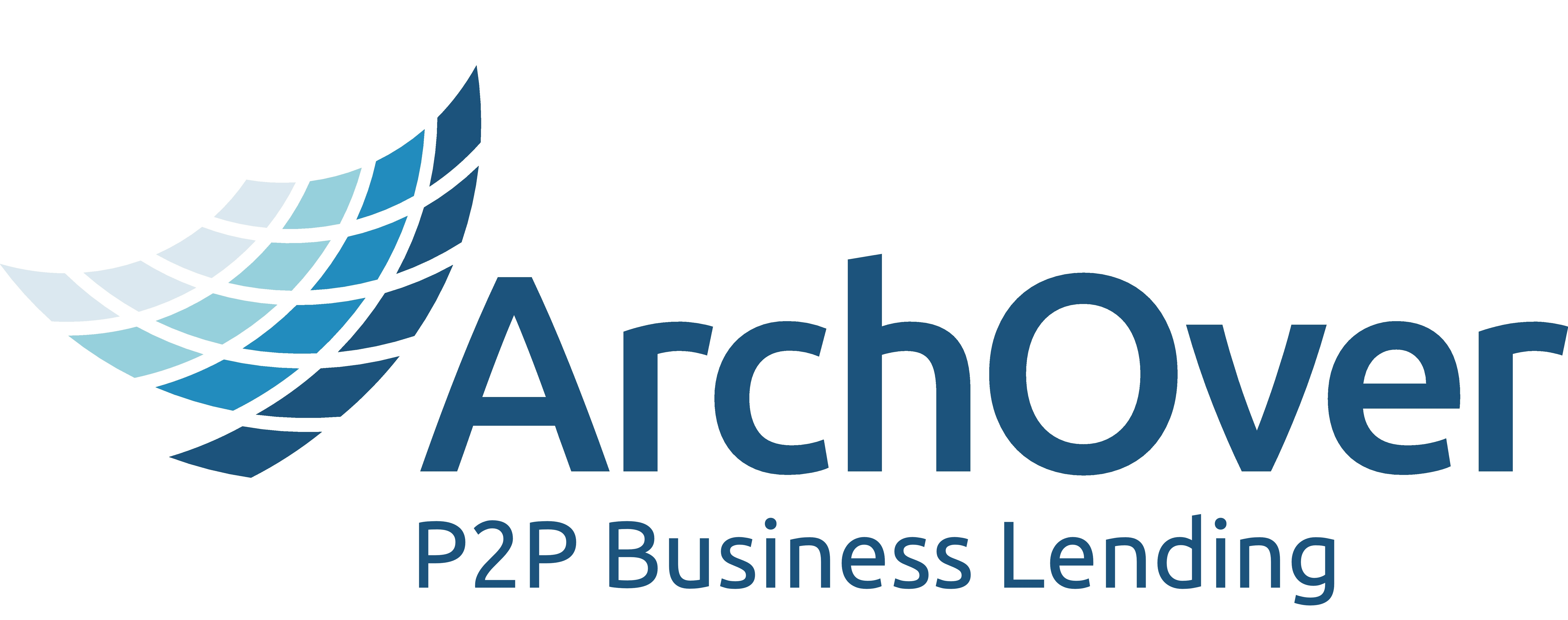 Archover Logo