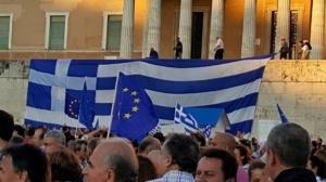 Grexit photo