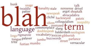 jargon-busting