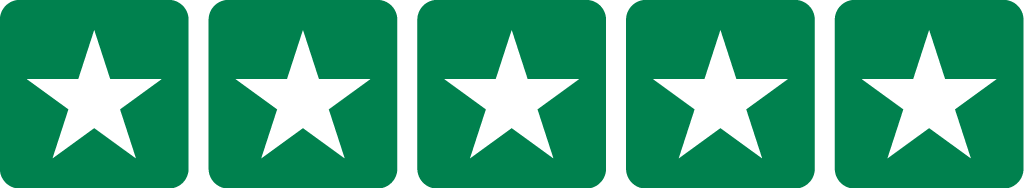 ArchOver Trustpilot Rating