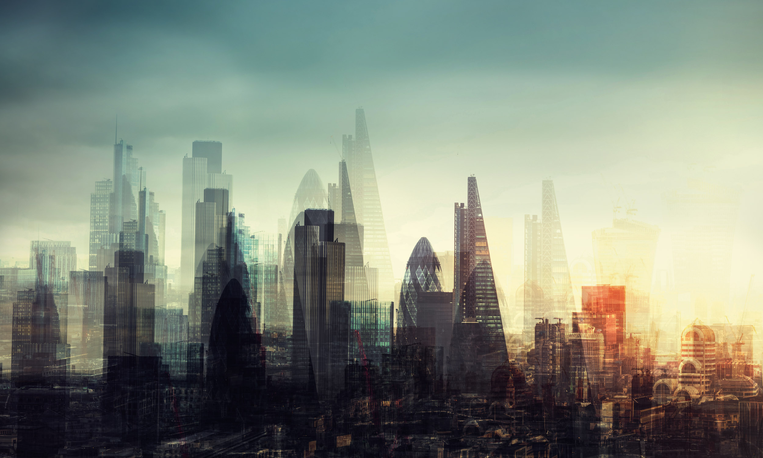 London - Stock - Skyline - web-2