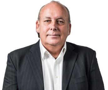 Ted Hurlock - Head of Technology